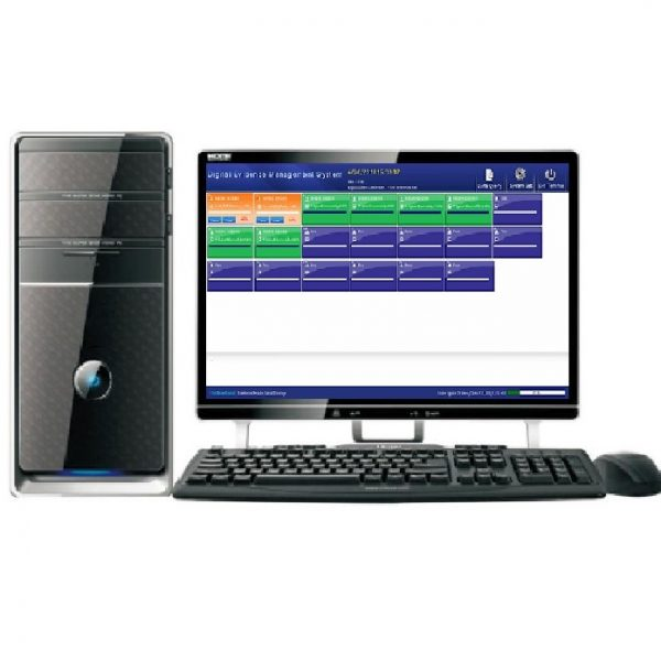 Digital Evidence Management Software