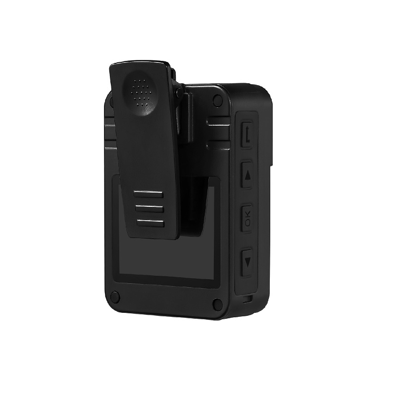 1080P Body Worn Video Camera