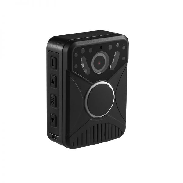 1080P Body Worn Video Camera