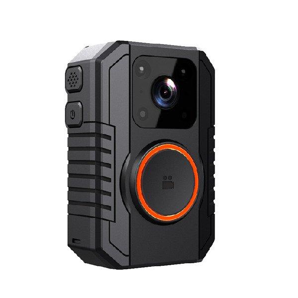 4G Body Camera