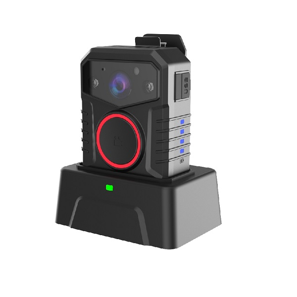 Body Worn Camera With Dock (7)