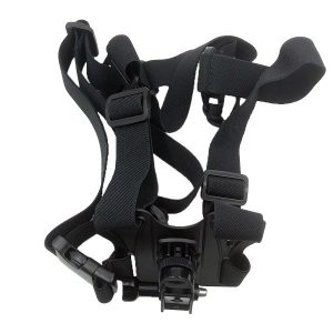 Chest Harness for body camera