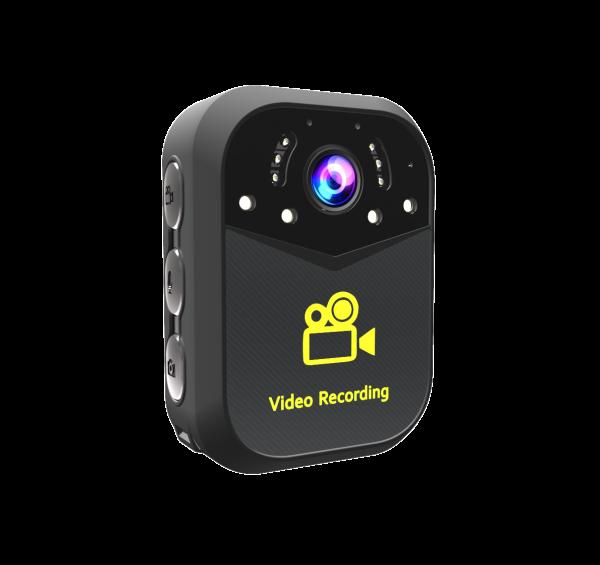 H Eye Body Camera