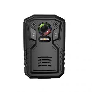 4G Body Camera F Eye